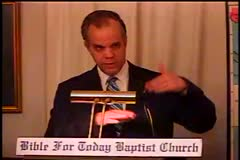 Part 2 --  The Gentiles in  the Tribulation  – Biblical Prophecy Class #19 – BFTBC
