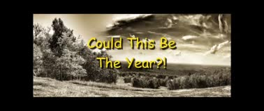 Could This Be The Year - Randy Winemiller