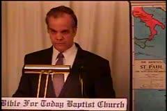 Part 2   –  Bore His Ear  – Exodus 21_1-36 -- Daniel  Waite – BFTBC