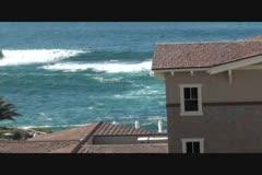 Hotel Montage. Laguna Beach