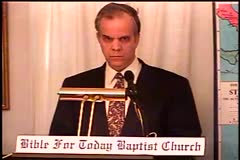 Part 2 -- The Judgments of the Tribulation  – Biblical Prophecy Class #21 – BFTBC