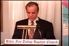 Part 1 -- The Judgments of the Tribulation  – Biblical Prophecy Class #21 – BFTBC