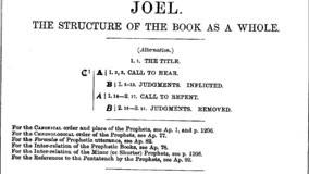 Joel (Chapter 2)