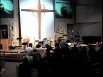 January 17, 2016 Sermon