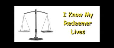 I Know My Redeemer Lives - Randy Winemiller