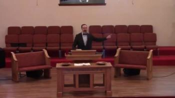 Revelation 14:1-5 The Victory of the church - Randall Easter