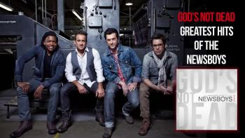 NEWSBOYS | BORN AGAIN