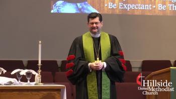 January 24, 2016 Dr. John Beyers