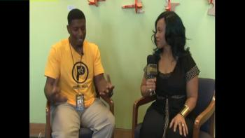 Public Praise TV Featuring Erica Campbell and Caleb McCoy