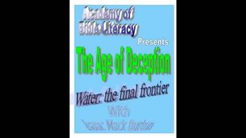 Age of deception 2: water - the final frontier