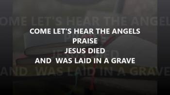 THE GOSPEL IN A SONG