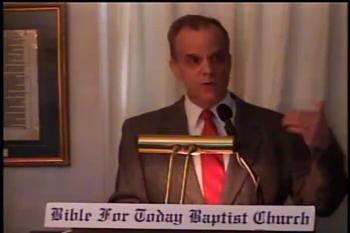 Part 1 -- The Judgments Associated With The Second Advent – Biblical Prophecy Class #24 – BFTBC