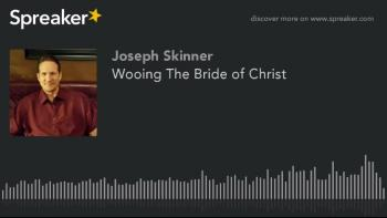 Wooing The Bride of Christ