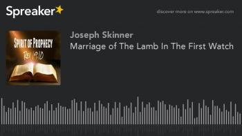 Marriage of The Lamb First Watch Will You Miss The Weddding