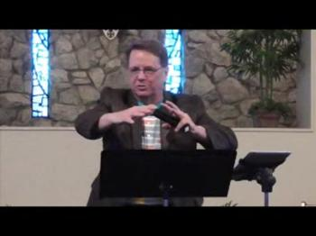 Metro Christian Center Sermon for February 28, 2016