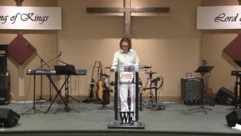 Audacious Faith Confessions pt.2 AAC