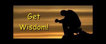 Get Wisdom - Randy Winemiller
