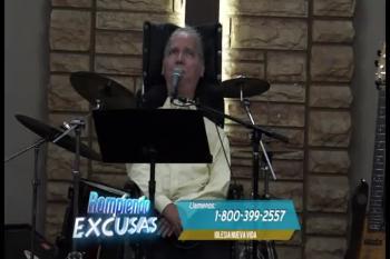 Rompiendo Excusas - Atrevete A Pedir - Programa 3