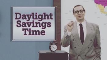 Daylight Saving PSA