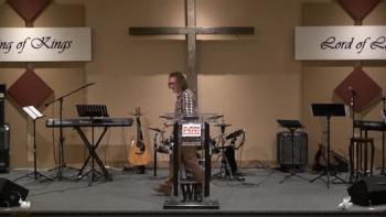 Extravagant Worship AAC