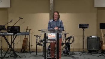Faithfulness in the Midst of Fiery Trials AAC