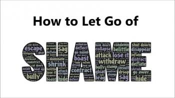 How to Let Go of Shame in Eating Disorder Recovery
