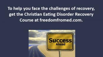 Do You Feel Like Giving Up in Your Eating Disorder Recovery?