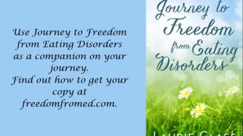 Eating Disorder Recovery - The Journey