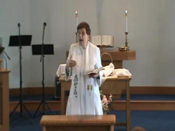 Sermon 3/6/16