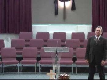 The Restoring Power of God's Amazing Grace