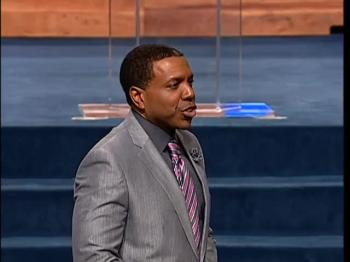 Creflo Dollar Ministries: The Fullness of Salvation