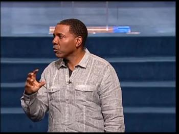 Creflo Dollar Ministries: The Philosophy of Grace