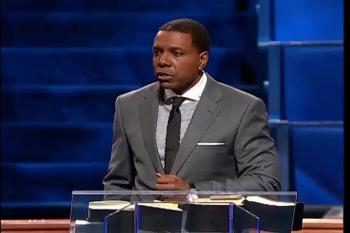 Creflo Dollar Ministries: The Relevancy of God's Grace