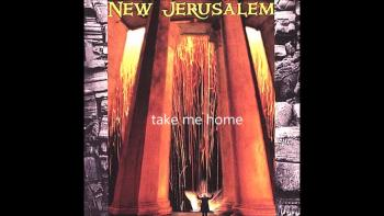 Take Me Home by New Jerusalem