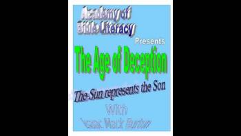 age of deception 3: The Sun represents The Son