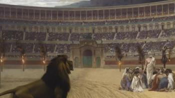Martyr: Polycarp