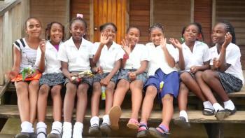 Mission Encounters International Helene Christian English School