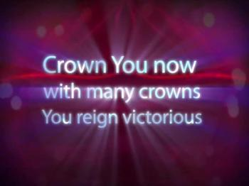 Worthy Is the Lamb / Crown Him with Many Crowns by Darlene Zschech