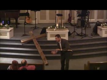 Pastor Mike Carosiello