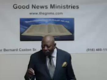A Call for Spiritual Maturity - Pt 2