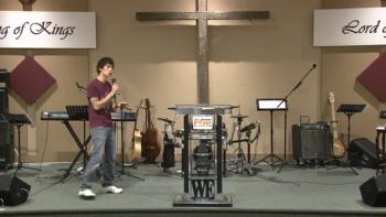Kingdom Worship Trp 7 AAC