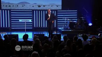 Hillsong TV You Get What You Go For with Brian Houston