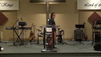 Mercy Triumphs Over Judgement AAC