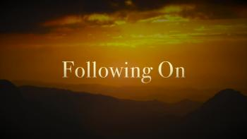 Following On