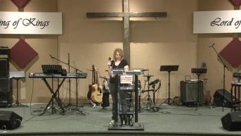 Receiving Revelation AAC