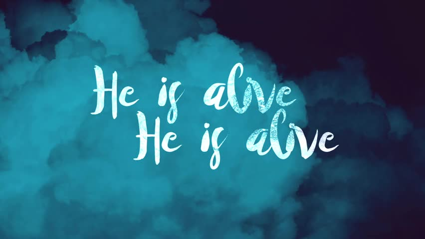 He Is Alive by Third Day