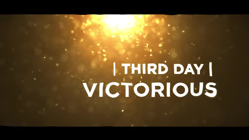 Victorious by Third Day