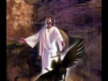 Tamil Christian Easter Song 2016 - Marithoril Irundhu - Aathma Raaham