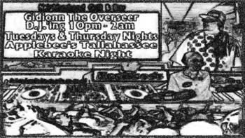 Applebee's Tallahassee Karaoke Nights - 4040 Lagniappe Way