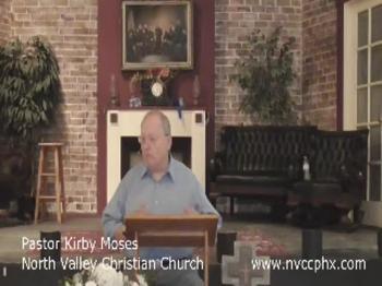 NVCC 3/27/2016  Easter Sermon